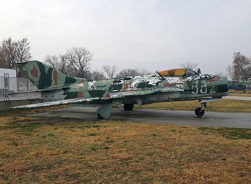 13 MiG-19 Krumovo 27-11-16