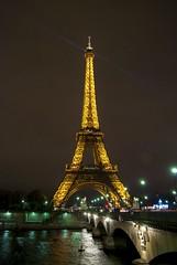 Torre Eiffel / Eiffel Tower /  tour Eiffel (PrimiFer) Tags: torre tower tour eiffel paris nocturna noche francia france nikon