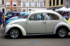 Coccinelle (paul rider) Tags: volkswagen coccinelle cox