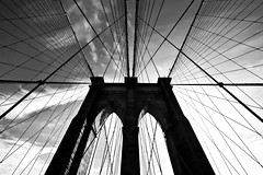 Brooklyn Bridge (Thomas Hawk) Tags: fav10 fav25 fav50 fav100