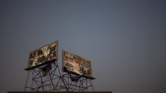 (Pernordfoto) Tags: mkiii canon5d 5d sky canon usa night billboard boulevard sunset angeles los losangeles la california