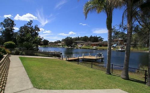 21 Ibis Place, Sussex Inlet NSW 2540