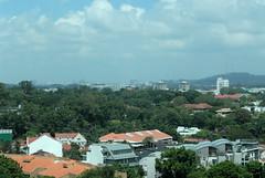 Img507087nx2 (veryamateurish) Tags: singapore orangegroveroad shangrilahotel view