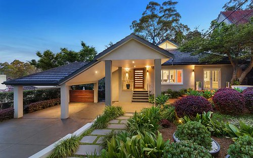 12 Crown Road, Pymble NSW 2073
