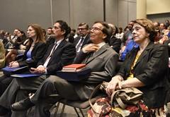 Ceremonia por el 65 aniversario de la OIM en el marco del Día Internacional del Migrante (Cancillería del Perú) Tags: oim