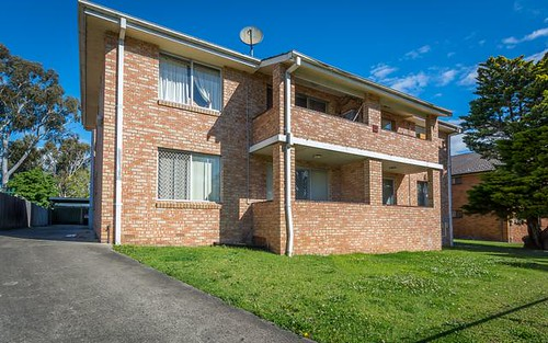 8/5 Shorland Place, Nowra NSW 2541