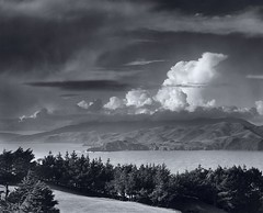 Ansel Adams (Peer Into The Past) Tags: nature photography history anseladams blackandwhitephotography