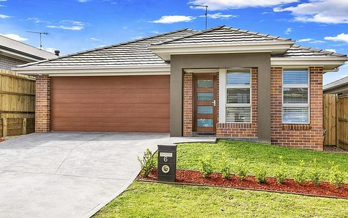 6 Putland Street, Riverstone NSW 2765