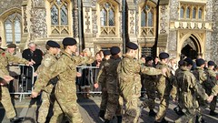 20161113_111651 (Jason & Debbie) Tags: remembrancedayparade norwich army navy cadets remembrance airforce poppy veterans wwii worldwarii parade cathedral ceremony cityhall aylshamroadacf ard detachment acf