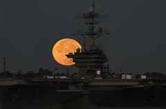 161114-N-PJ969-038 (Photograph Curator) Tags: navy usstheodorerooseveltcvn71 coronado california unitedstates us