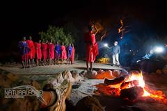Finti masai e finte leggende