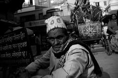 kathmandu 2016 (wojofoto) Tags: kathmandu nepal streetphoto straatfoto people mensen zwartwit blackandwhite wojofoto wolfgangjosten