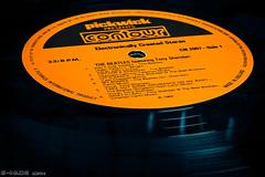 long time ago - HMM! (E-M1.de) Tags: 1962 beatles beatlesbeetles macromondays thebeatles tonysheridan