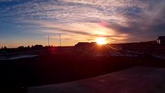 Sunset_112316_120x (northern_nights) Tags: sunset timelapse clouds sky redskies firesky skyfire cheyenne wyoming