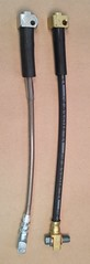 "15787297, H620046,70857, 2002-2005 Trailblazer- Envoy Custom Stainless Braid Right Rear Brake Hose. • <a style=""font-size:0.8em;"" href=""http://www.flickr.com/photos/85110620@N03/31301140406/"" target=""_blank"">View on Flickr</a>"