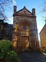 (Bricheno) Tags: glasgow bricheno garnethill church jewish synagogue hewbrew garnethillsynagogue scotland escocia schottland cosse scozia esccia szkocja scoia
