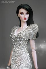 Fashion Royalty Elise Jolie - On the Rise (PruchanunR.) Tags: elise jolie fashion royalty