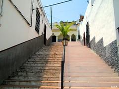 <Calle Olvera> Bornos (Cdiz) (sebastinaguilar) Tags: 2013 cdiz andaluca espaa bornos calles