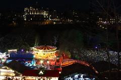 Edinburgh Christmas Market 2016 (srgibson89) Tags: edinburgh christmas market carousel