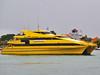 Bounty Cruises (Austal Geka 2000) (Everyone Shipwreck Starco (using album)) Tags: kapal kapallaut ferry kapalferi bountycruises
