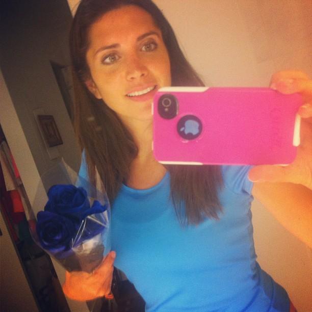 Elisa Schwartz (elisa Jordana) | www.imgkid.com - The ...