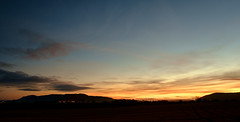 Bishop Hill sunrise, Hatchbank Road (wwshack) Tags: benartyhill bishophill gairney kinross scotland sunrise
