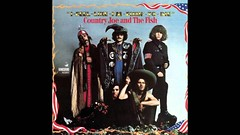 Country Joe and the Fish (The Bus to Never-Ever Land) Tags: countryjoeandthefish music psychedelic sixties hippie 1960s sanfrancisco sanfranciscobayarea