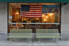 The Corner Cafe (Eddie C3) Tags: newyorkcity uppereastside madisonavenue manhattan