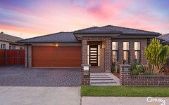 88 Mosaic Avenue, The Ponds NSW