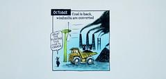 nyt / G.O.P. (bluebird87) Tags: political usa coal nikon d600 nyt chappatte gop mindset