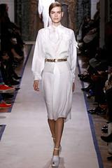 00330fullscreen (Mademoiselle Snow) Tags: saint laurent autumnwinter 2011 ready wear collection