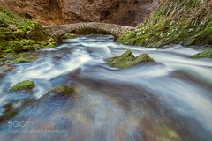 Go With The Flow (l3v1k) Tags: ifttt 500px water nature river blue rock bridge rocks natural green stone waterfall mountain valley cascade stream flow slovenia wild brook caves cave creek torrent shrimp shrimps slovenija impetuous škocjan rakov skocjan