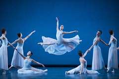 With a slip of the foot: How rehearsal mishaps and improvisation can leave a lasting legacy in ballet choreography