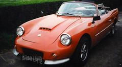 une René Bonnet :Missile ,1962! une de mes voitures ! (christabelle12300 -(très très peu présente )) Tags: worldcars mindigtopponalwaysontop