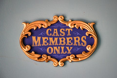 Cast Members Only - Big Top Souvenirs (HarshLight) Tags: travel orlando florida disneyworld waltdisneyworld magickingdom fantasyland storybookcircus