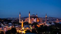 SULTANAHMET0265 LR 4.4 (fbegemenfb) Tags: tourism turkey trkiye samsung istanbul trkei hagiasofia ayasofya turizm travelturkey travelistanbul samsungnx nx300 traveltoturkey samsungnx300
