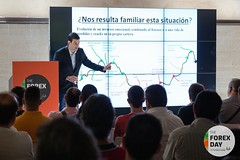 ForexDay 2014 Conferencias Sala Plasma Wall 12
