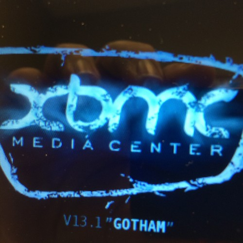 Not so sure about XBMC