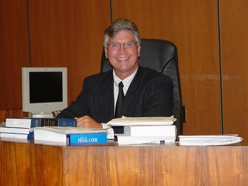 Hon. Michael Kellogg