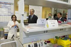 Conde destaca a compaa coruesa Health in Code como exemplo de emprendemento innovador e potenciacin do talento galego III (Amtega) Tags: code health innovador emprendemento