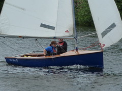 Sailing Regatta 110