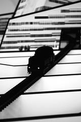 Trenino (alosasso) Tags: venice art architecture modern arte contemporary venezia architettura moderna alessandro contemporanea sasso alessandrosasso alosasso chihapauradellarchitettura whosafraidofarchitecture