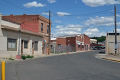 Plum St. Trinidad, Colorado (seanmugs) Tags: streetscape ghostsign trinidadcolorado nikon35mmf18gafsdxlens