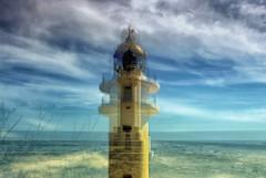 Formentera - Faro de Barbaria - Lighthouse (COLINA PACO) Tags: espaa mer lighthouse faro mar spain mare ibiza eivissa formentera islasbaleares