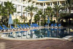 DSC_1385 (Steve Millward) Tags: travel vacation holiday 35mm nikon tunisia yasminehammamet d5200 belisairethalasso