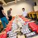 Savonian tekniikan opiskelijat olivat mukana suunnittelemassa ja toteuttamassa kesän 2014 Jukolan viestin tietoverkkoa.