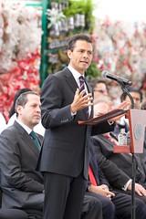 presidente pet méxico julio toluca 2014 inauguración reciclado estadodeméxico enriquepeñanieto peñanieto epn gradoalimenticio presidencia20122018 plantadepet