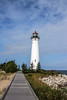 Crisp Point Light 2014 11 (sw_bobster) Tags: michigan crisppoint crisppointlighthouse