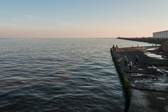 Pescadores (eder.fortunato) Tags: uruguay montevideo pesca pescador uruguai