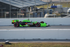 Danica_Patrick_Front_Stretch_02_Morning_Practice_GPSP_27March2011 (Valder137) Tags: st race florida petersburg grand automotive prix indycar